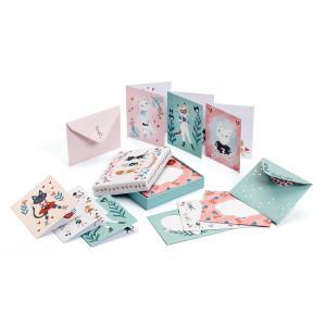 Djeco - DD03607 - Boîtes de correspondance - Lucille (409124)