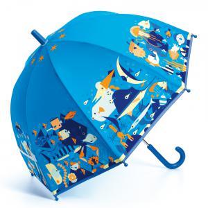 Djeco - DD04703 - Parapluies - Monde marin (409210)