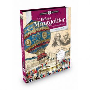 Sassi - 608088 - Scientifiques et inventeurs - les frères Montgolfier (409532)