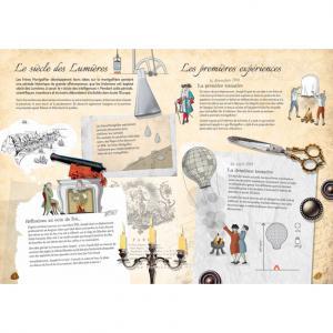 Sassi - 608088 - Les Frères Montgolfier (409532)