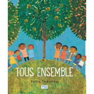 Sassi - 608347 - Editions Sassi - tous ensemble (409564)