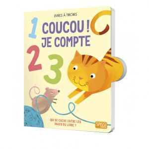 Sassi - 9221 - Coucou Je compte (409574)