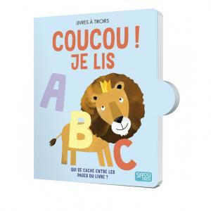 Sassi - 609283 - Coucou Je lis (409576)