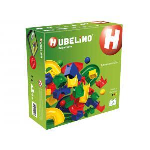 Hubelino - HU18005 - Toboggan compatible Duplo - 55 Pièces Toboggans Seuls (409578)