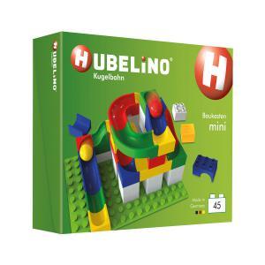 Hubelino - HU18001 - Toboggan compatible Duplo - Kit Complet Mini 45 Pièces (409582)