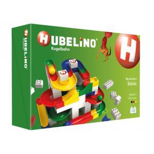 Hubelino - HU18002 - Toboggan compatible Duplo - Kit Complet Basic 123 Pièces (409584)
