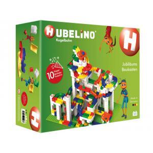 Hubelino - HU18004 - Toboggan compatible Duplo - Kit Complet Jubilé 525 Pièces (409588)