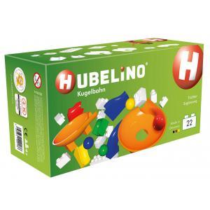 Hubelino - HU18007 - Toboggan compatible Duplo - Twister 22 Pièces (409590)
