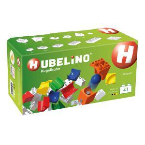 Hubelino - HU18008 - Toboggan compatible Duplo - Catapulte 41 Pièces (409592)