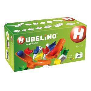 Hubelino - HU18009 - Toboggan compatible Duplo - Droite-Gauche 46 Pièces (409594)