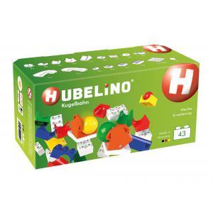 Hubelino - HU18011 - Toboggan compatible Duplo - Switch 43 Pièces (409598)