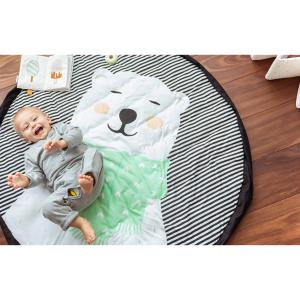 Play and Go - 5425038799941 - Sacs de rangement Play and Go Polar bear (409624)