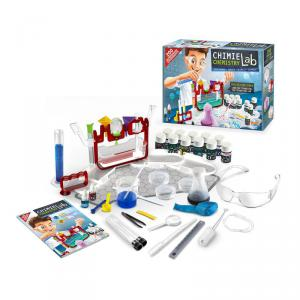 Buki - 8364 - Science Lab Chimie (409650)