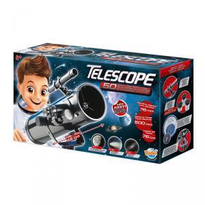 Buki - TS008B - Télescope 50 activités (409684)