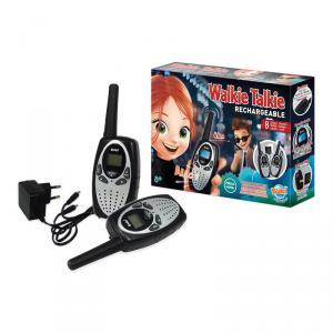 Buki - TW02 - Walkie Talkie Rechargeable (409698)