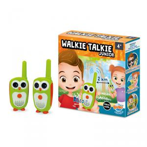 Buki - TW03 - Mini sciences - Walkie Talkie (409700)