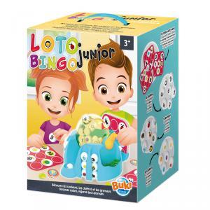 Buki - 5602 - Loto Junior (409728)