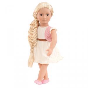 Our Generation - BD31028Z - Poupée Cheveux 46cm - Phoebe (409884)