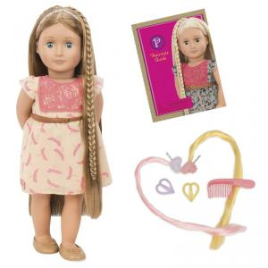 Our Generation - BD31073Z - Poupée Cheveux 46cm - Portia (409886)