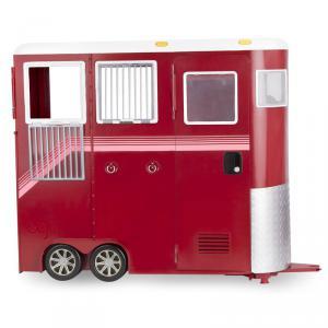 Our Generation - BD37391Z - Van pour chevaux (409964)