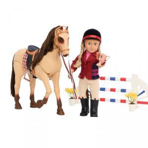 Our Generation - BD37356Z - Accessoires Equitation (409966)