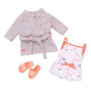 Our Generation - BD30292Z - Tenue Classique - Robe de Chambre (410366)