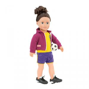 Our Generation - BD30134Z - Tenue Classique - Football (410370)
