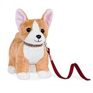 Our Generation - BD37798Z - Chien 15cm - Corgi (410388)
