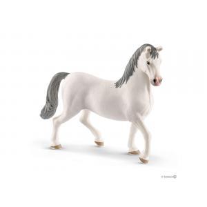 Schleich - bu004 - Figurines de chevaux Lipizzan (etalon, poulain, jument) (410414)