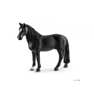 Schleich - bu010  - Figurines de chevaux Hongre ( Tennessee Walker, Hanovre, paint horse) (410426)
