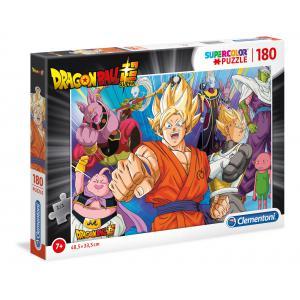 Clementoni - 29755 - Puzzle 180 pièces - Dragon Ball (410568)