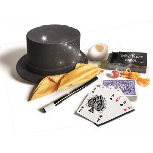 Clementoni - 52382 - Le Chapeau Magique (410838)