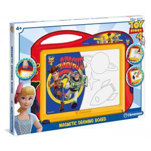 Clementoni - 15294 - Toy Story 4 - Ardoise magique (410846)