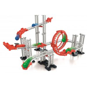 Clementoni - 52423 - Action & Réaction - Starter set (410908)