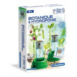 Clementoni - 52347 - Jeux scientifique - Botanique et Hydroponie (410938)