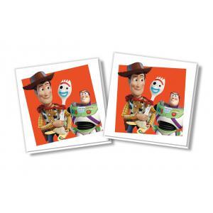 Clementoni - 18050 - Memo Toy Story 4 (410972)