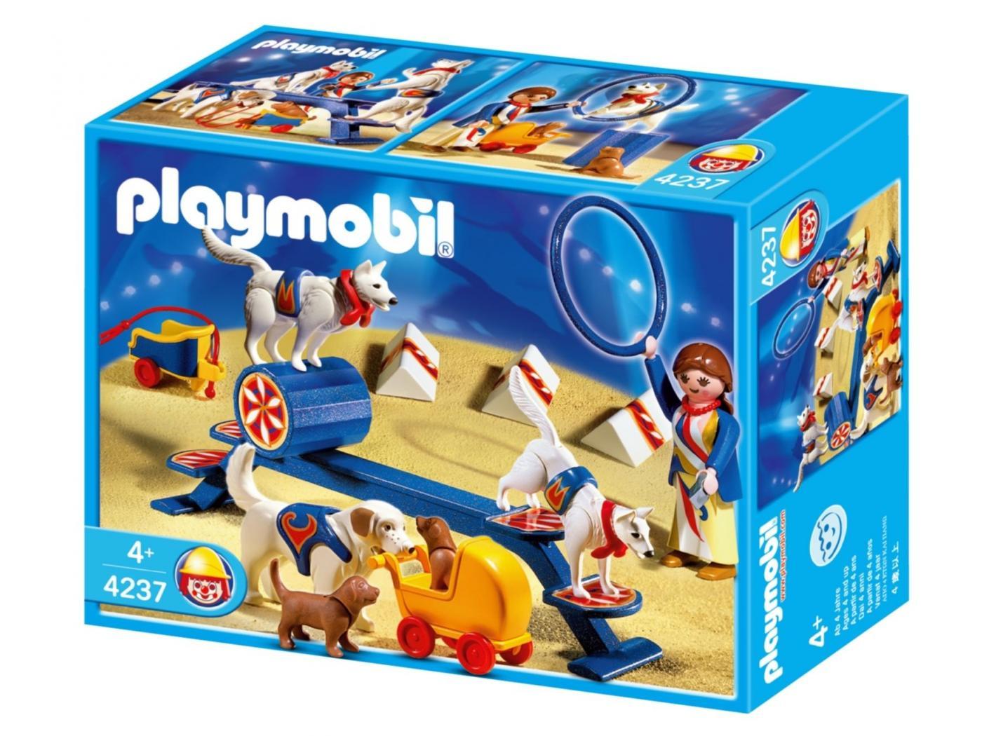 Accessoires cirque playmobil - Cirque playmobil ...