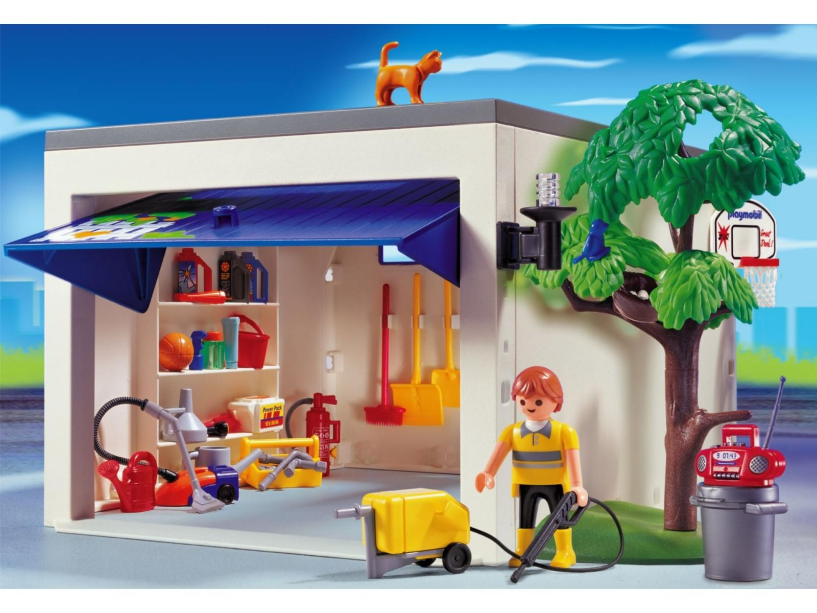 interieur de la maison de ville playmobil. Black Bedroom Furniture Sets. Home Design Ideas