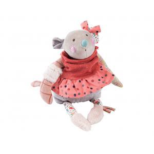 Moulin Roty - 665033 - Nouvelle poupée souris Les Jolis trop beaux (remplace ref 665022) (411220)