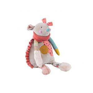 Moulin Roty - 665042 - Nouvelle poupée musique souris Les Jolis trop beaux (411224)