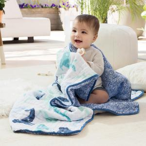 Aden and Anais - 6139G - couverture seafaring (411698)