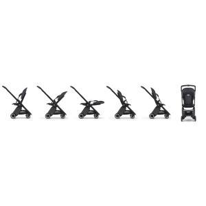Bugaboo - BU271 - Ant poussette 4 accessoires offerts (411898)