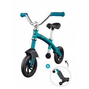 Micro - GB0025 - G-Bike Deluxe - Aqua (+ petites roues de skate) !! NOUVEAU !! (412368)