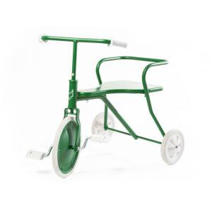 Foxrider - 106000161 - Porteur Foxrider en kit à monter couleur vert (412376)