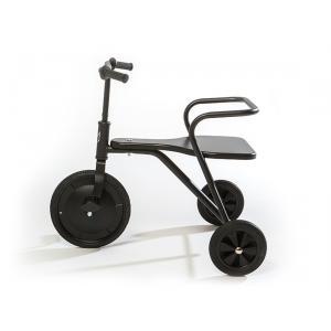 Foxrider - 106000164 - Porteur Foxrider en kit à monter couleur noir (412386)