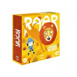 Londji - PZ021U - Roar - Puzzle (412420)