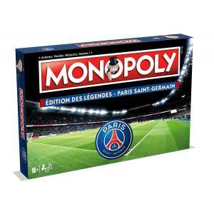 Winning moves - 0099 - MONOPOLY PARIS SAINT GERMAIN PSG EDITION DES LEGENDES (412474)
