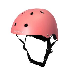 Banwood - BW-HELMET-CORAL - Casque corail (412568)