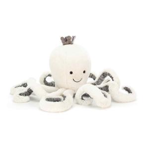Jellycat - COS2OC - Peluche poulpe Cosmo Grand Animal Marin   - 49 cm (412904)