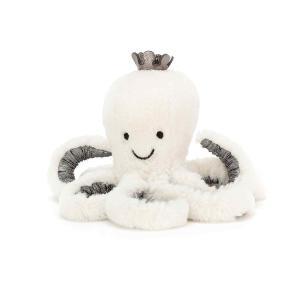 Jellycat - COS4OC - Cosmo Octopus Baby  - 14 cm (412906)